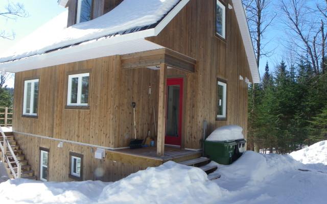 R alisations bois excel for Recouvrement patio bois