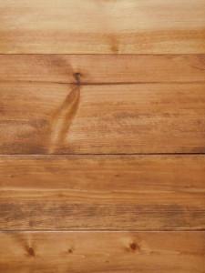 plancher de pin mansonia