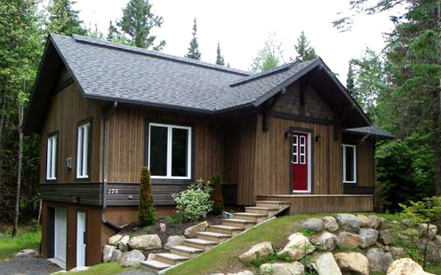 R alisations bois excel for Recouvrement de plancher exterieur